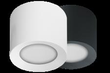 LED Opbouwspot RGBW 24V 9,4W